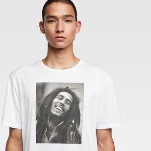 Bob Marley T-shirt (limited edition) 🔥